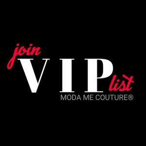 VIP LIST 》》SIGN UP - GET 10% OFF